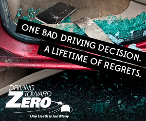 One Bad Driving Decision. A Lifetime of Regrets